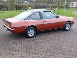 1975 opel manta interior opel manta b sr 25k miles 1980 â 4850 cars for sale opel manta