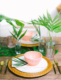 Host An End Of Summer Party Fashionable Hostess by Hosting An Easy Summer Dinner Party Emily Henderson