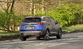 peugeot leasing france new peugeot 3008 independent road test uk car lease pcp u0026 pch