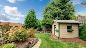 Transform Your Backyard by Spice Up Your Shed 3 Ideas For Transforming Your Shed Into A
