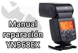 tutorial flash yongnuo 568 manual de reparación yongnuo 568ex aprender a iluminar en fotografía