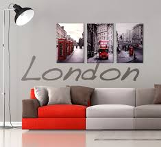 Red And Grey Bathroom by Perfect Red And Black Canvas Wall Art 92 About Remodel French