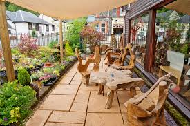 Garden Centre Garden Centre Plants Accessories Aberfoyle Stirlingshire