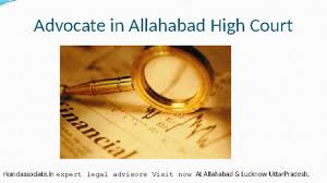 Allahabad High Court Lucknow Bench Judges Advocate In Allahabad High Court Youtube