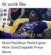 Dave Chappelle Prince Meme - 25 best memes about prince meme prince memes