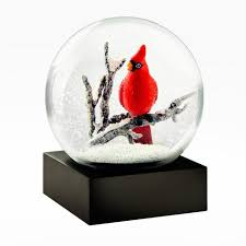 woodland tree snow globe coolsnowglobes