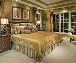 bedroom design distinctive bed lamp on black painted oak wood