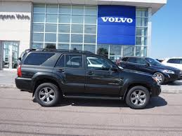 2009 toyota 4runner trail edition black toyota 4runner in louisiana for sale used cars on