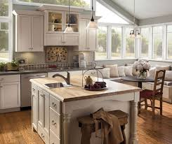 Off White Kitchen Cabinets by Laminate Cabinets In Contemporary Kitchen Design Kemper