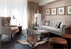 Arm Chair White Design Ideas Living Room Posh Masculine Living Room Design Ideas With Animal