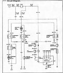 a c wiring diagram honda tech honda forum discussion