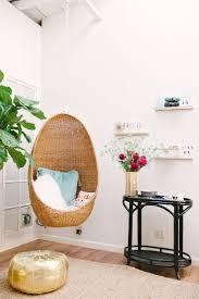 Girls Bedroom Swing Chair Hanging Bedroom Chair Home Design Ideas