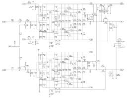 Home Cable Wiring Diagram Wades Audio And Tube Page Schematic 113k Ma2250 Volt Power