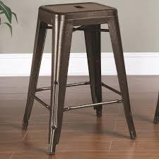 bar stools industrial bar stools sale metal vintage barstools