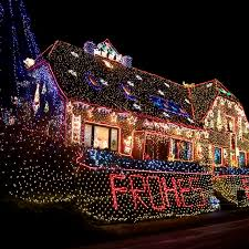 christmas decorations light show 50 spectacular home christmas lights displays christmas lights