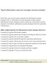 Cyber Security Analyst Resume Sample Resume For Information Security Analyst Information