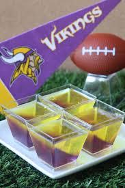 football jello shots recipes for nfl jell o shots