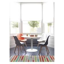 Black Dining Table Jerry White Dining Chair Dining Chairs Round Dining Table And