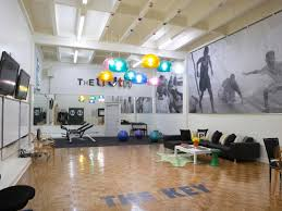 celebrity home gyms designer fitness centers that will make you actually want to work