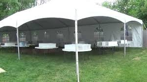 backyard tent rental teton tent rental wedding for 95 backyard