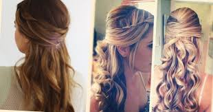 Frisuren Lange Haare Alltag by Festliche Frisuren Lange Haare Locken Http Stylehaare Info 31