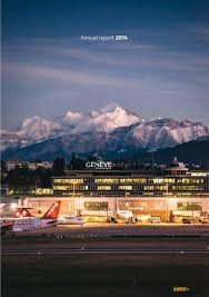 annual report 2014 english by genève aéroport issuu