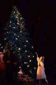 review the nutcracker by birmingham royal ballet by leah lord