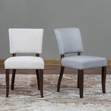 belham living paige open back dining chair set of 2 from