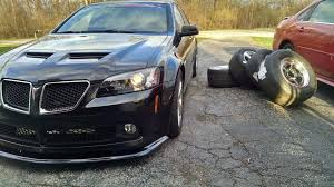 08 09 pontiac g8 original kyne v1 splitter mobile attractions