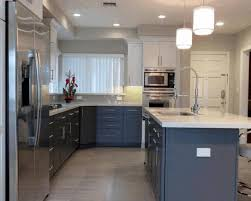 Modern White Kitchen Cabinets Round by Dark Cabinets With Dark Countertops White Kettle Water