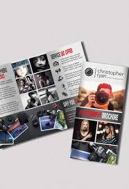 photography u2013 premium tri fold psd brochure template u2013 by elegantflyer