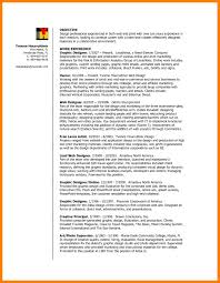 Cover Letter For Work Experience Graphic Designer Cover Letter For Resume Image Collections Cover