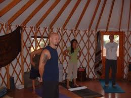 about asian garden yoga studio