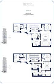 Manhattan Plaza Apartments Floor Plans 1910 Floor Plan Of The Brentmore Apartments From The World U0027s New