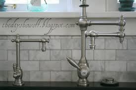 Waterstone Kitchen Faucets by We U0027re In The Process Of Transforming Our Kitchen On A Budget To