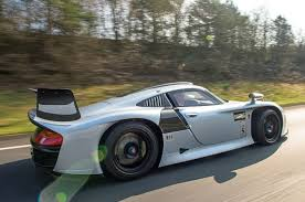 maserati driveway you can buy the only street legal 1997 porsche 911 gt1 evo photo