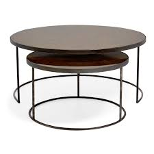 Ikea Outdoor Furniture Sale by Coffee Tables Dazzling Round Nesting Tables West Elm Tripod
