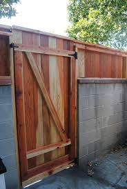 Backyard Wall Raise The Height Of Your Backyard Wall By Adding A Fence