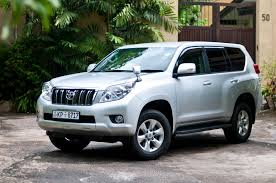land cruiser prado car toyota land cruiser prado car technical data car specifications