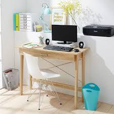 L Shaped Computer Desk Target Single Drawer Desk Wood Look Target Australia Intended For Target