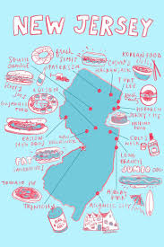 Brunswick Ohio Map by Is Nj The Center Of The Food Universe U2013 Center Of The Plate D