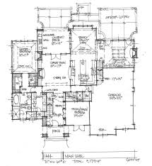 Floor Plans For A Two Story House by Conceptual House Design 1444 Two Story Houseplansblog