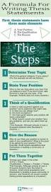 example thesis statements best 10 thesis statement ideas on pinterest writing a thesis thesis statements piktochart infographic