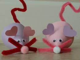 preschool crafts for kids 21 fun valentine u0027s day animal crafts