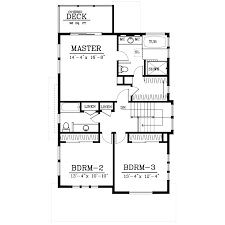 Cottage Style House Plans Cottage Style House Plan 3 Beds 2 50 Baths 2044 Sq Ft 100 402