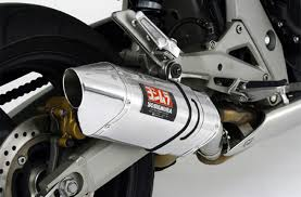 honda hornet 900 new yoshimura exhaust for honda hornet mcn
