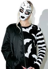 porcelain poltergeist mask dolls kill