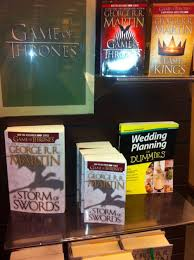 wedding planning for dummies luck topping this brilliant of thrones fan photo