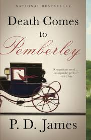 by p d comes to pemberley by p d penguinrandomhouse