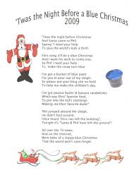 twas the night before thanksgiving readers theater a christmas eve poem elvisblog